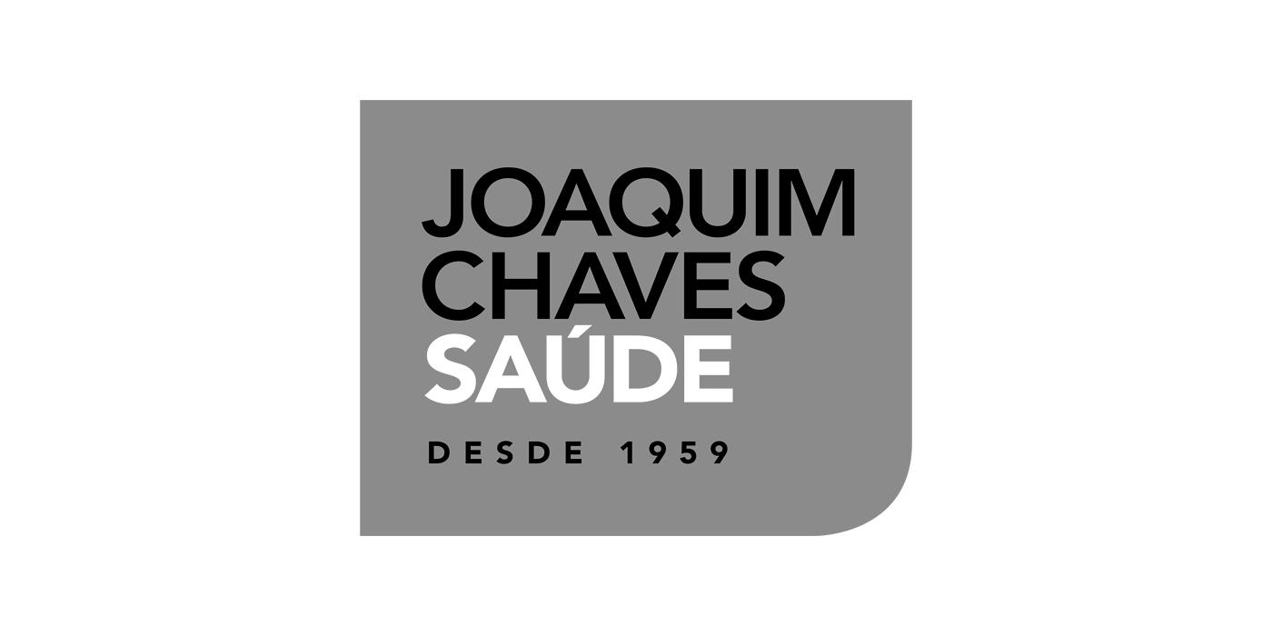 Joaquim Chaves Logotipo