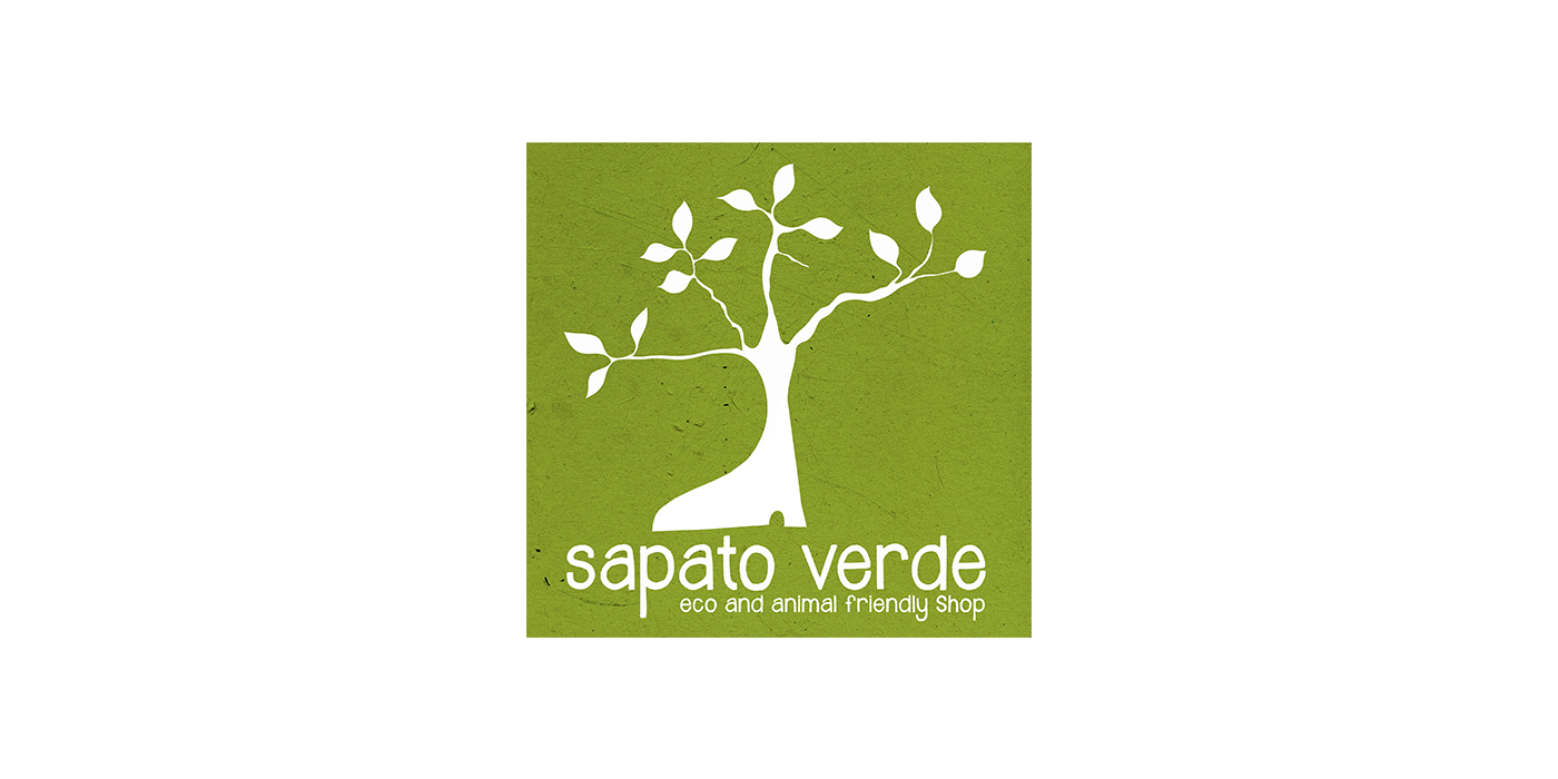 Logo Sapato Verde