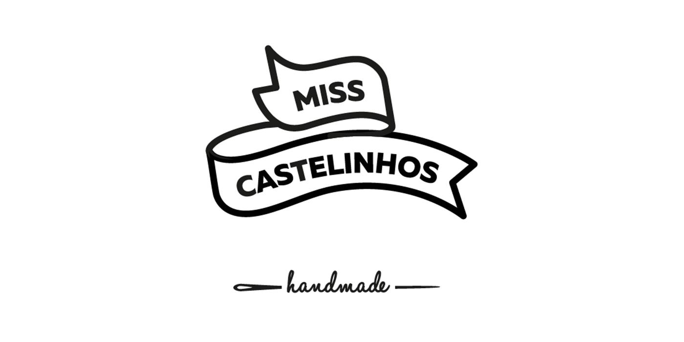MissCastelinhos Logo