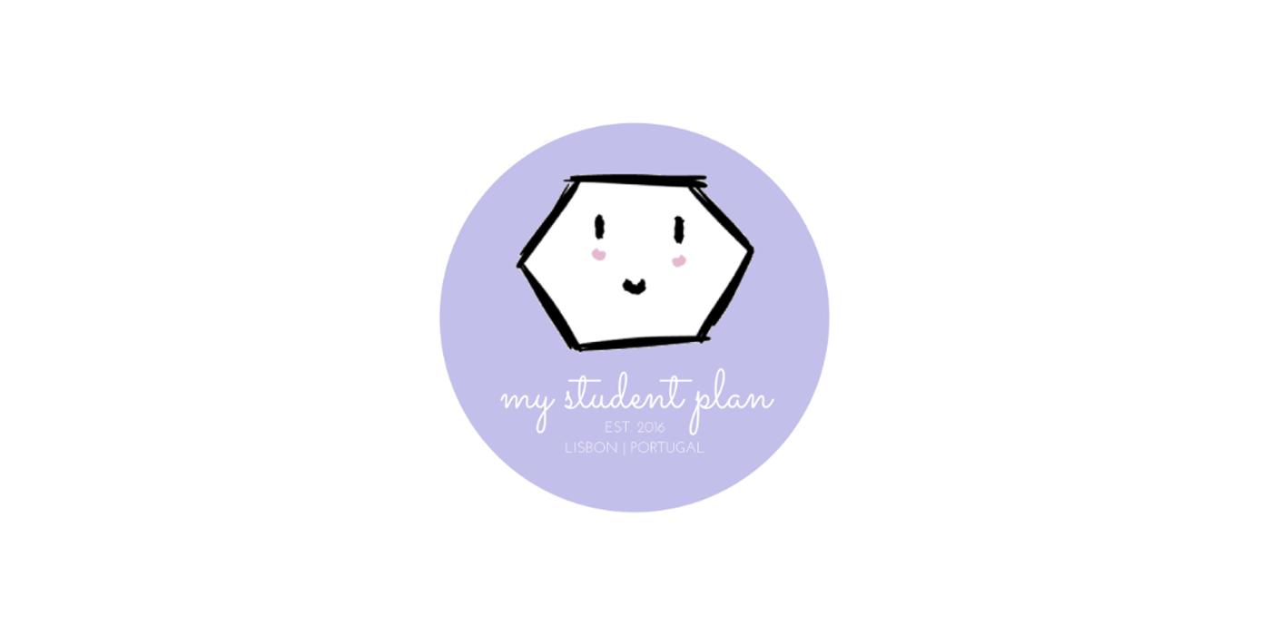My Student Plan Logo