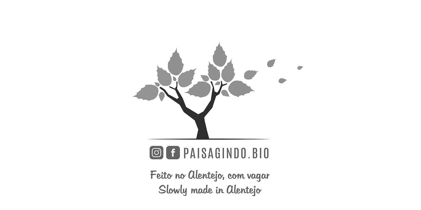 Paisagindo Bio Logo