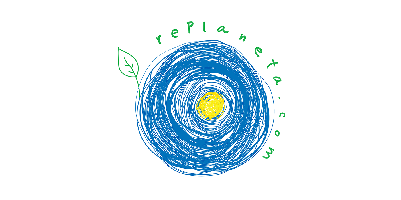 RE Planeta Logo